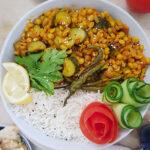 yellow split pea recipe