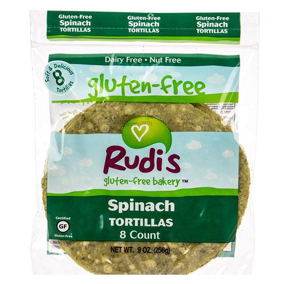 Rudi's Tortillas