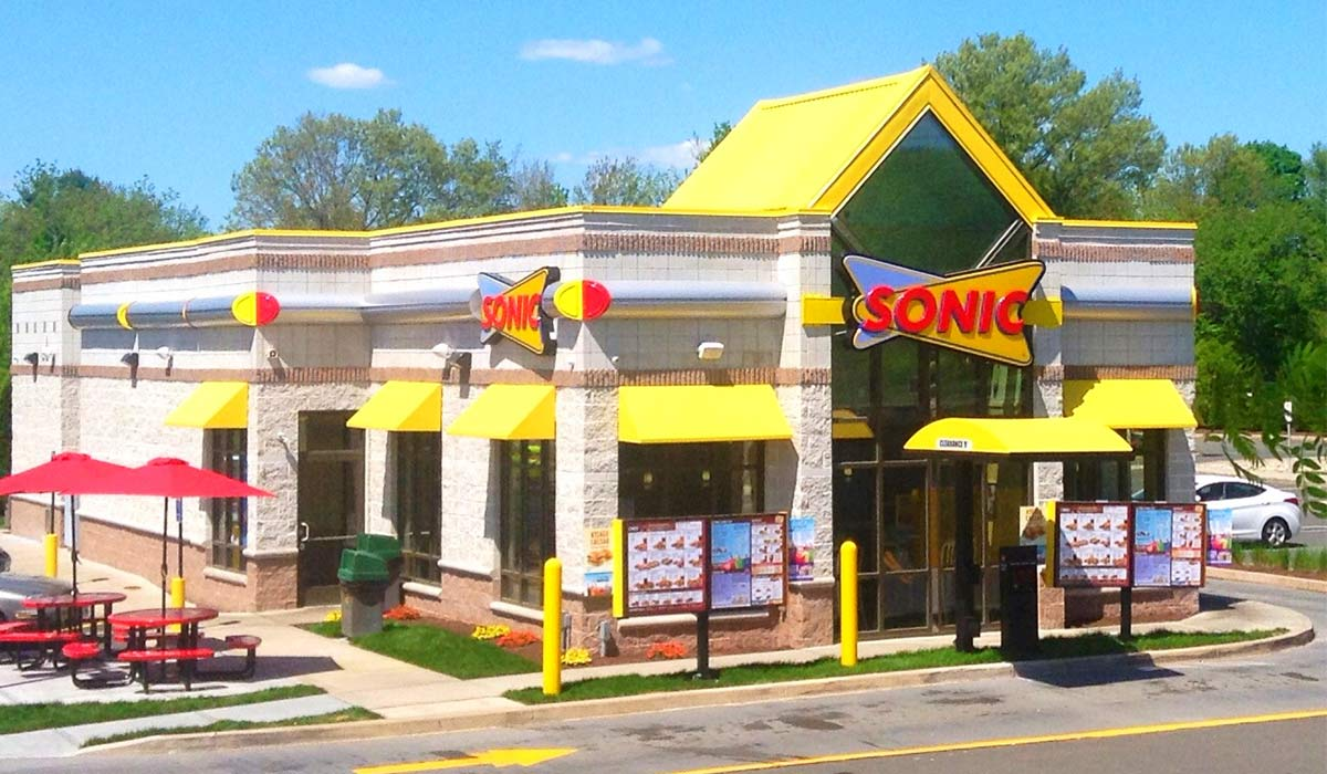 sonic drive in store