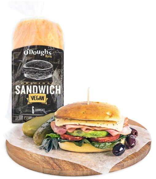 O'Doughs ORIGINAL Sandwich bread